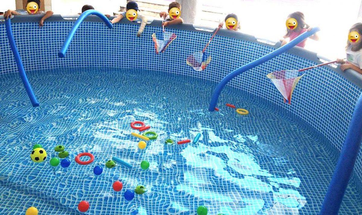 8ο Summer Science Camp του Μουσείου Πειραμάτων για παιδιά 6-10 ετών