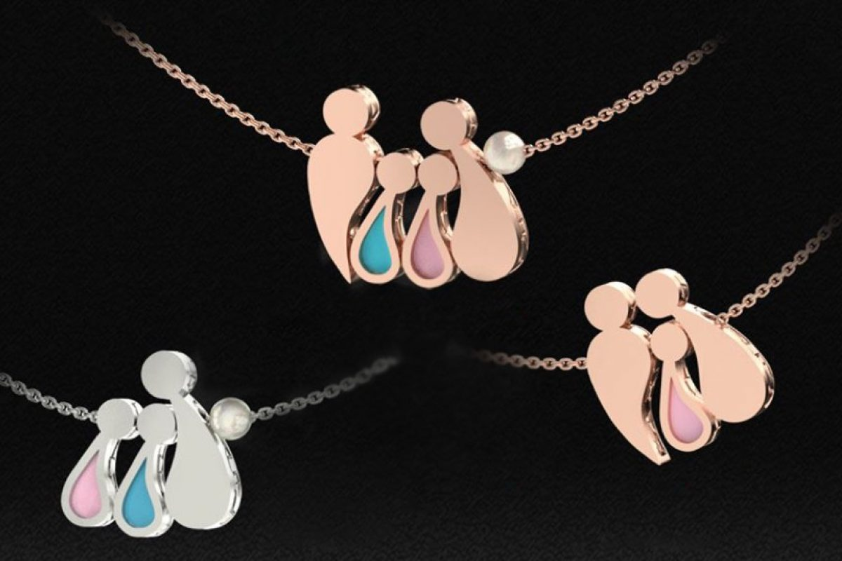 Κοσμήματα για τη γιορτή της μητέρας που δεν κοστίζουν μια περιουσία!