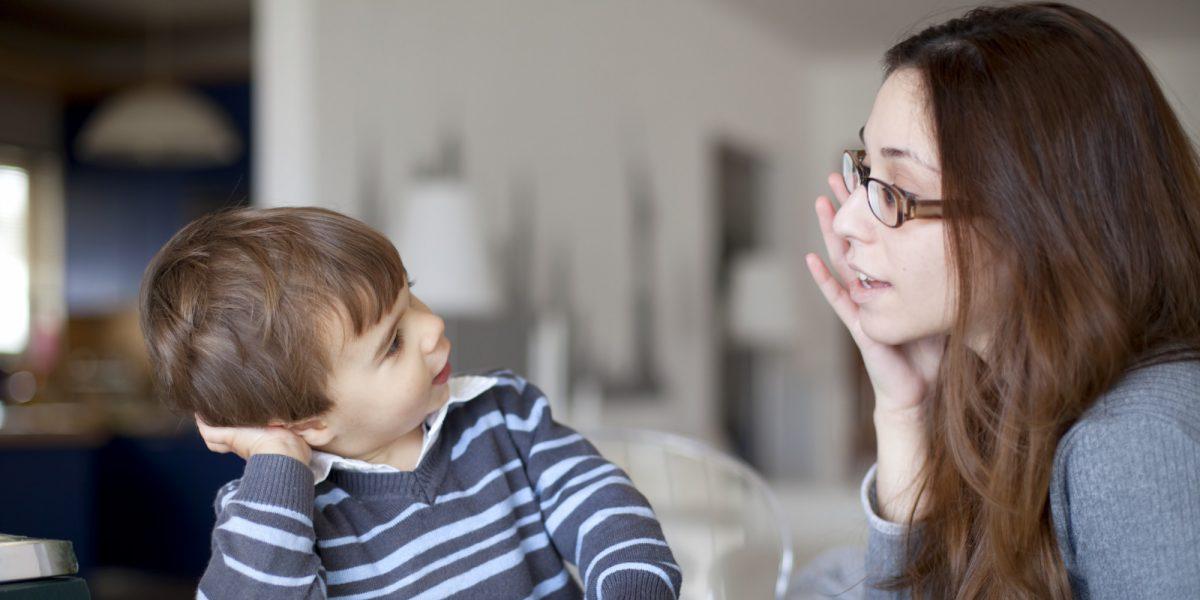 Πώς να ενισχύσετε την αλληλεπίδραση και την βλεμματική επαφή