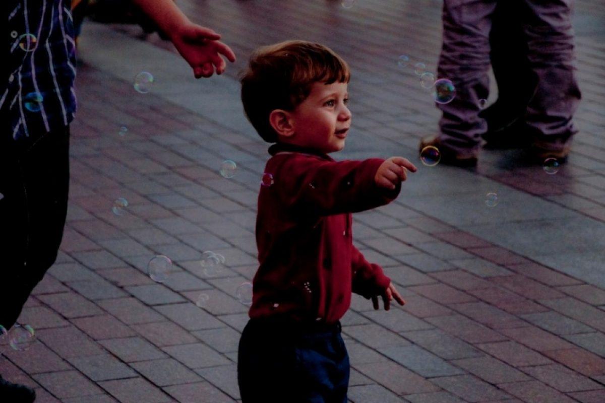 Μοναχοπαίδι δε σημαίνει απαραίτητα μοναχό παιδί
