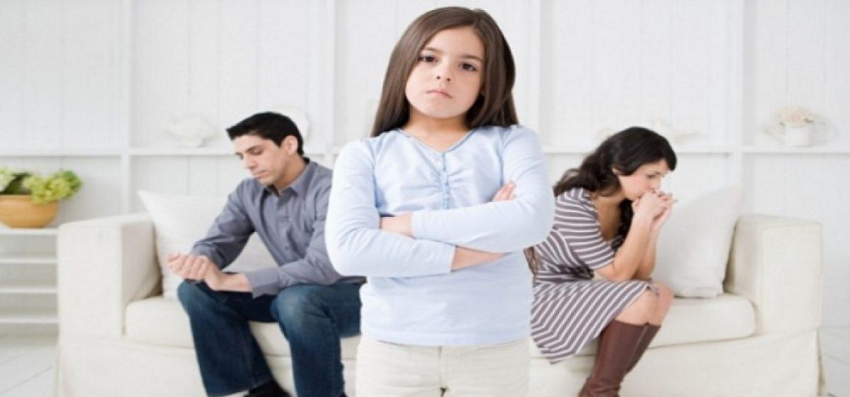 Διαζύγια έντονης αντιδικίας: επιπτώσεις στα παιδιά και συμβουλές για γονείς