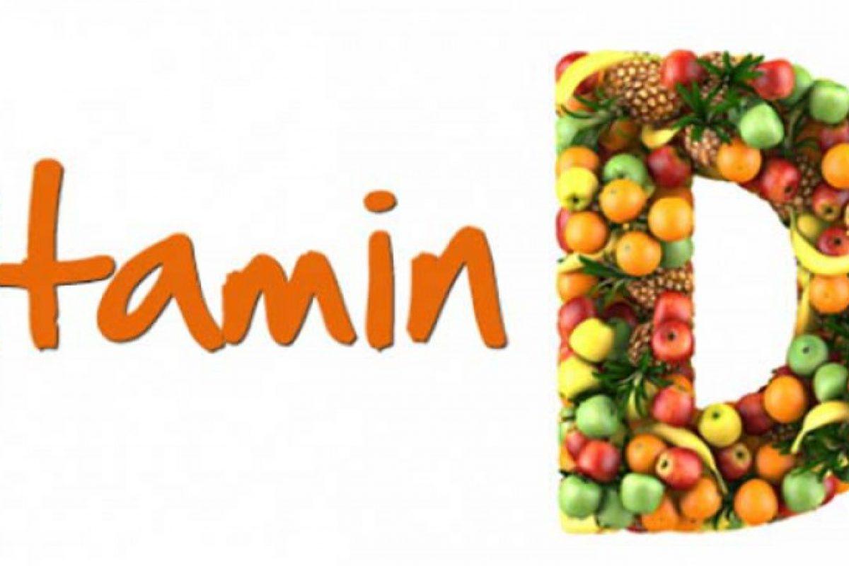 Βιταμίνη D: Η δράση της και οι λόγοι που δεν αφομοιώνεται πλήρως από τον οργανισμό