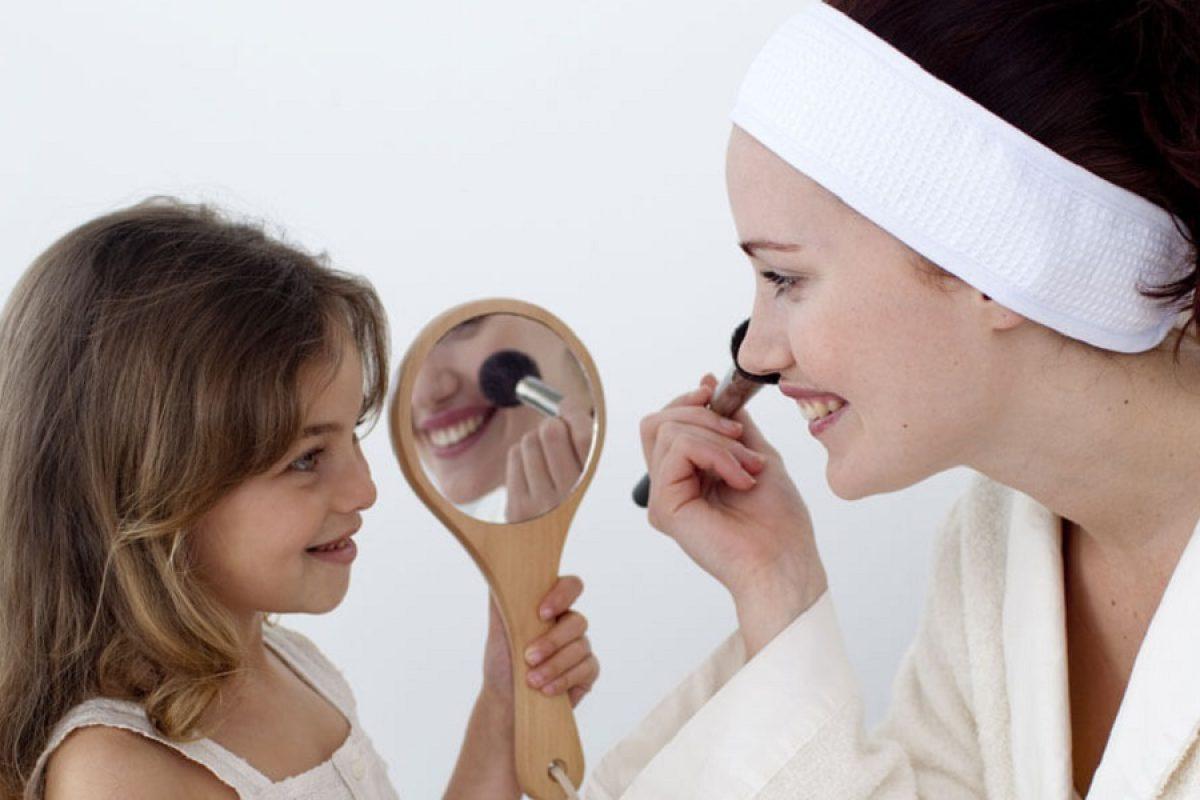 5 γρήγορα tips ομορφιάς αφιερωμένα σε πολυάσχολες γυναίκες και μαμάδες…