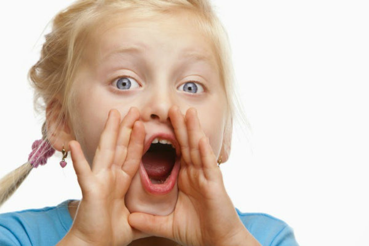 Ακούγοντας τα παιδιά… Πώς μπορούμε να τα κατανοήσουμε;
