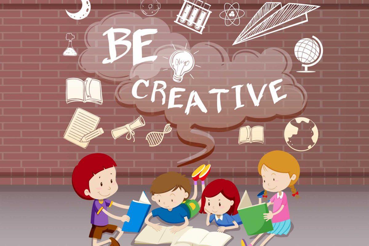 Καλοκαιρινή Εκστρατεία Ανάγνωσης και Δημιουργικότητας 2018