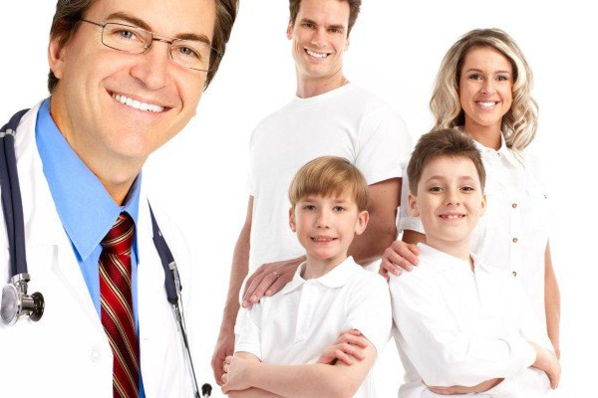 Πώς θα εγγραφείτε σε οικογενειακό γιατρό της επιλογής σας