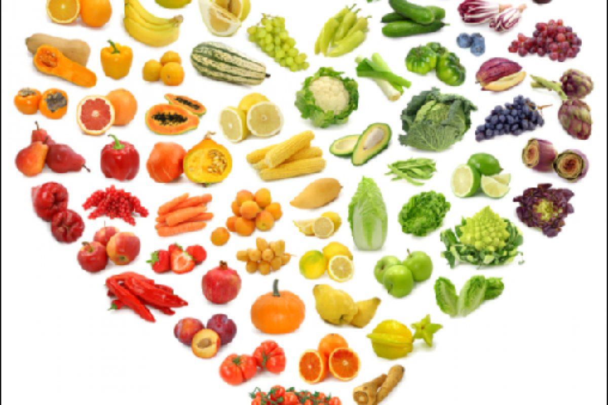 Χτίζοντας τις διατροφικές συνήθειες των παιδιών