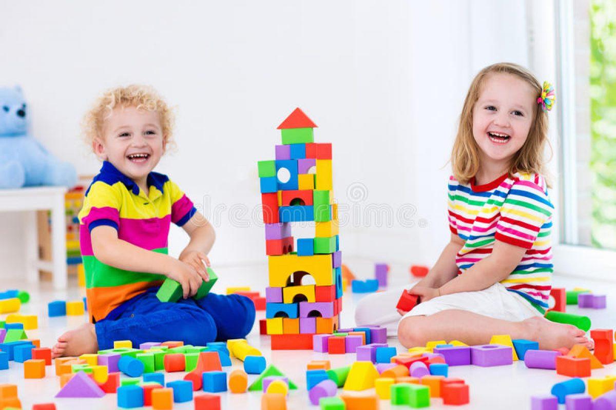 Το παιχνίδι και η συμβολή του στην ανάπτυξη του παιδιού