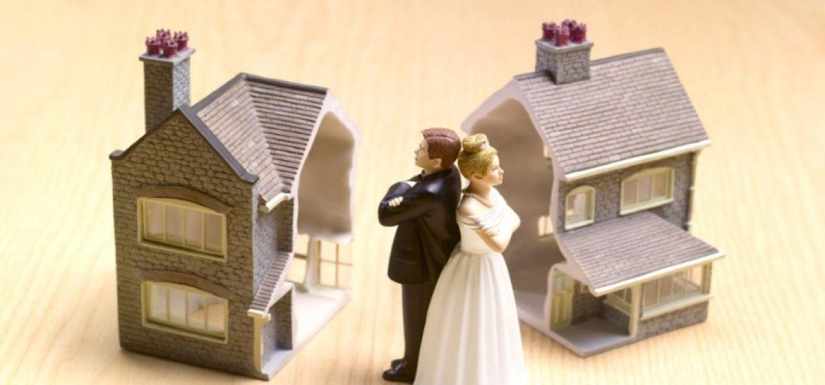 Από το γάμο στο διαζύγιο: επιπτώσεις, συναισθήματα και τρόποι προσαρμογής