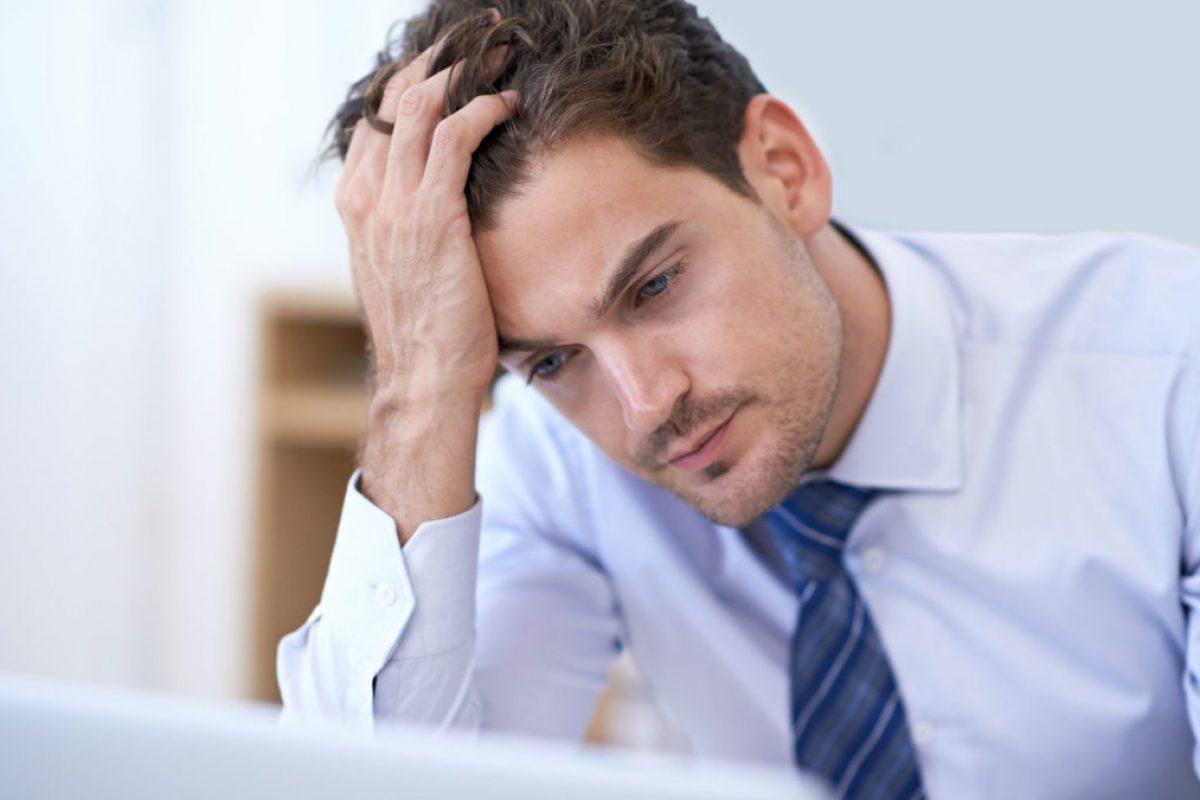 Πώς να αντιμετωπίσετε τις αρνητικές σκέψεις και το άγχος