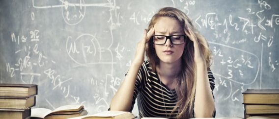 Η πολύχρονη εκπαίδευση αυξάνει τον κίνδυνο εμφάνισης μυωπίας