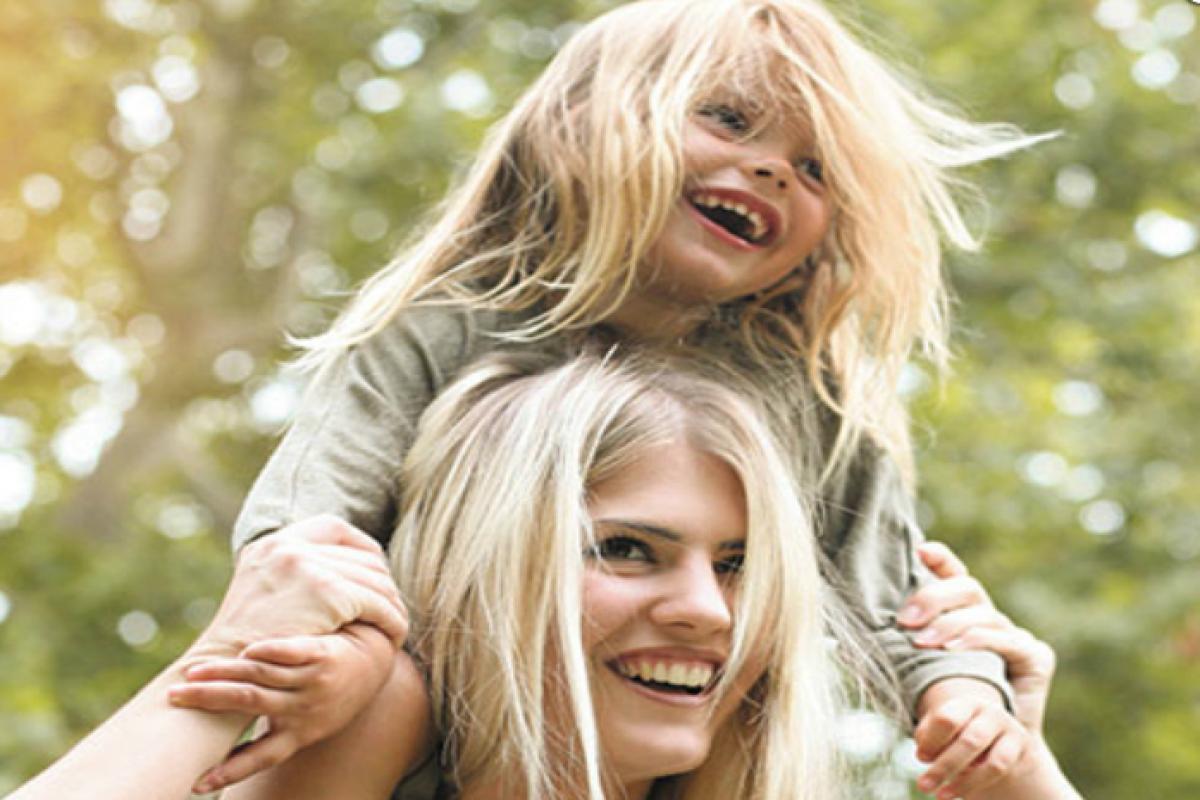 Μην μεγαλώσεις μια κόρη γεμάτη ενοχές…