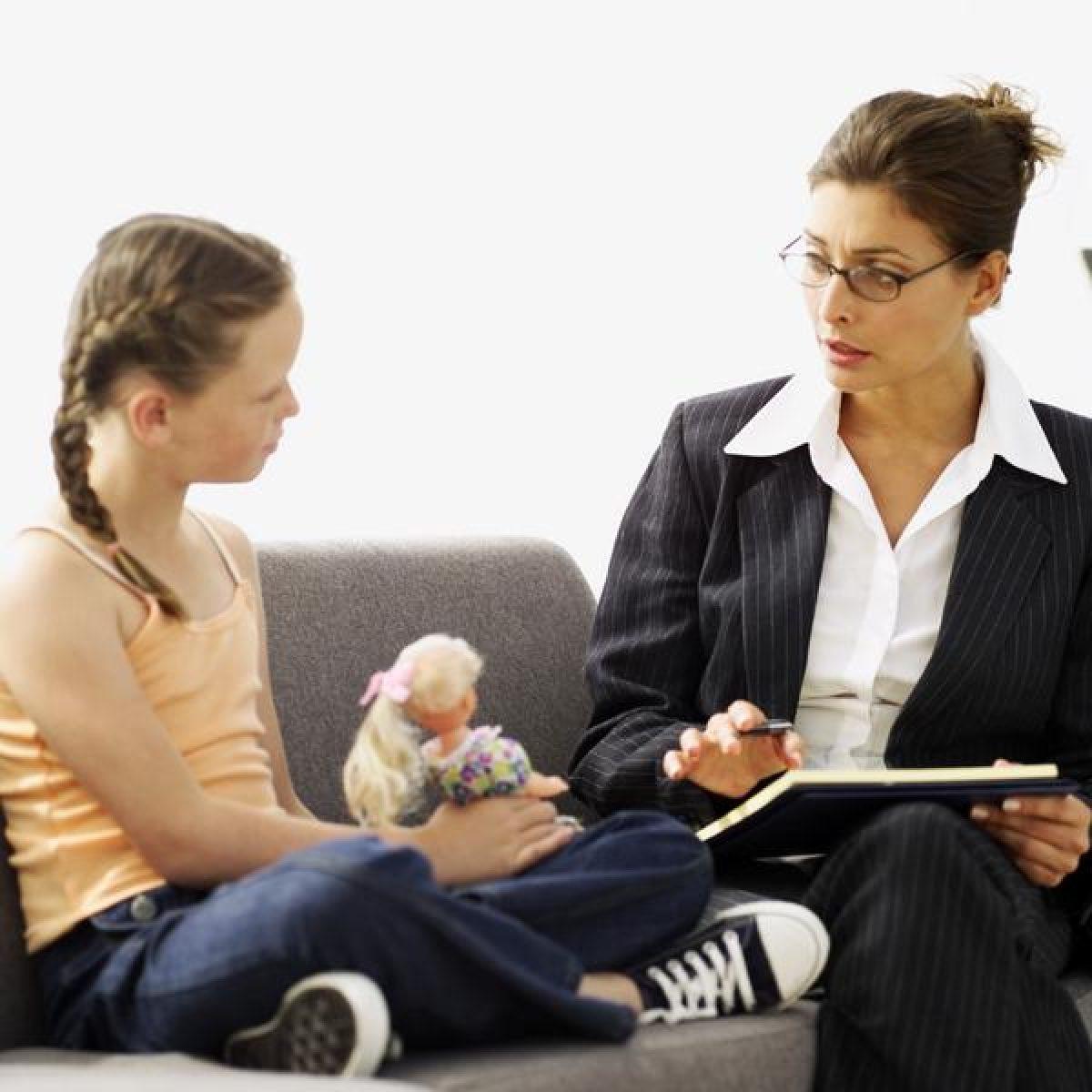 Α. Καππάτου: O ρόλος – έργο του ψυχολόγου στη ψυχική υγεία του παιδιού μας