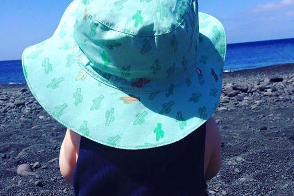 Εσύ αγόρασες καπέλο στο παιδί σου φέτος;