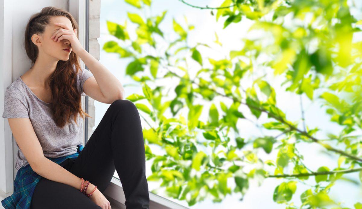 Καλοκαιρινή κατάθλιψη: 7 στοιχεία που την προκαλούν και πώς να την αντιμετωπίσετε
