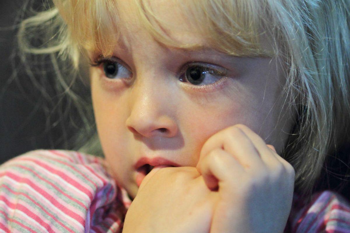 Α. Καππάτου: Προστατέψτε το παιδί από τις ειδήσεις στην τηλεόραση και τα «άσχημα νέα».