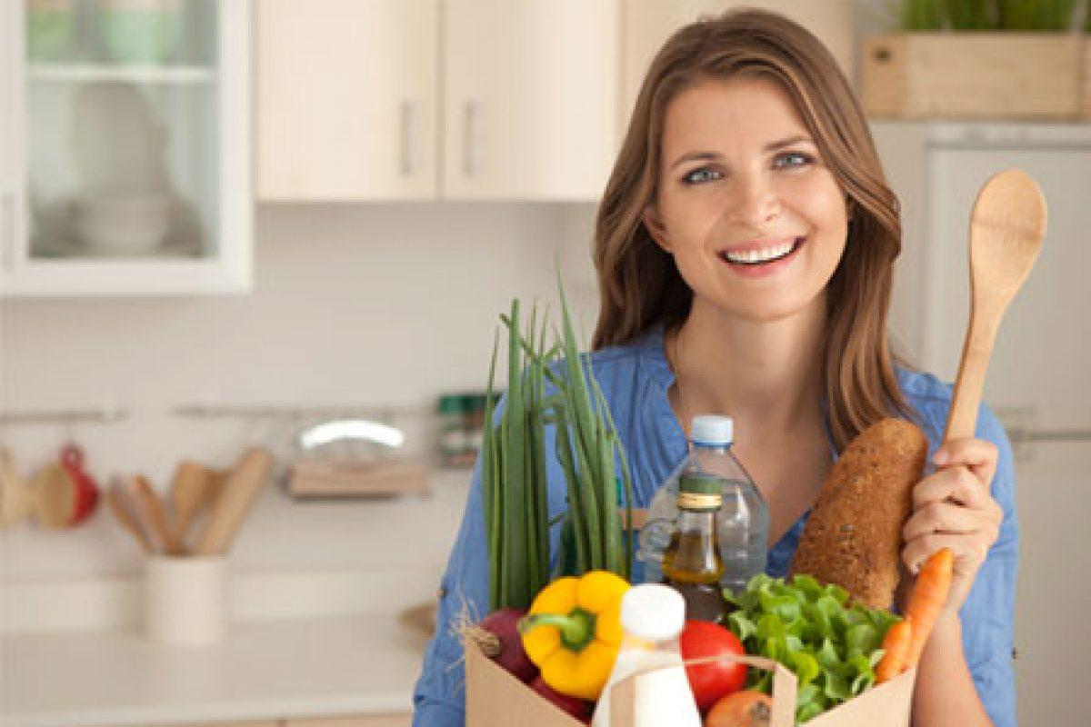 Η υγιεινή ζωή της μητέρας, μειώνει την πιθανότητα παχυσαρκίας στο παιδί