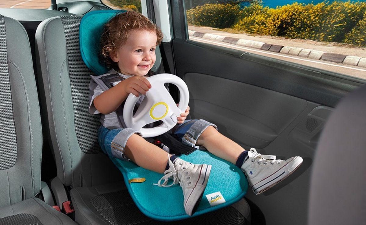 Το καλύτερο κάλυμμα για το κάθισμα αυτοκινήτου και το καρότσι που είχατε ποτέ!