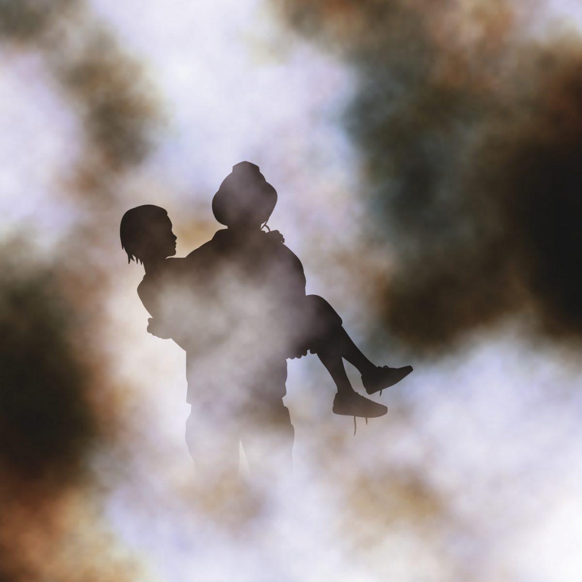 Οι άνθρωποι μετά από ένα τραυματικό γεγονός – Πώς να μιλάμε στα παιδιά μας για τα τραγικά γεγονότα;