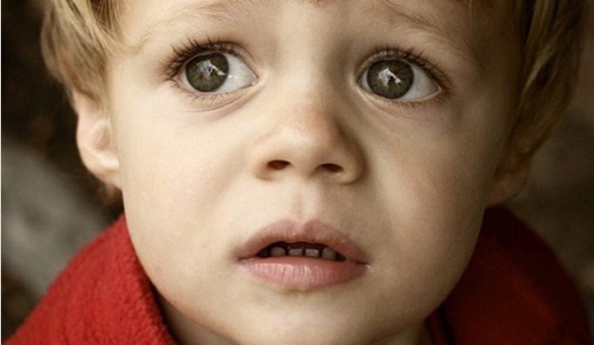 Πρέπει τα παιδιά να αντιμετωπίζουν τους φόβους τους;