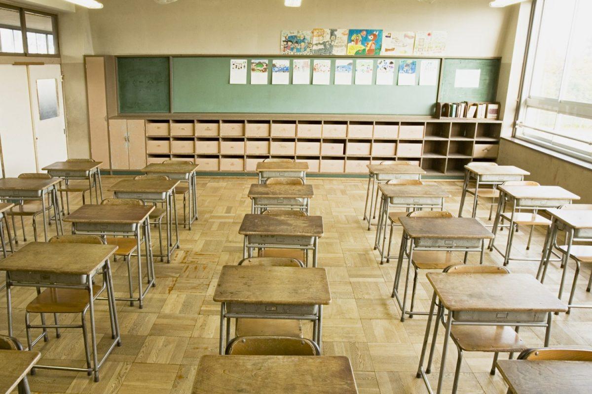 Το περιβάλλον του σχολείου