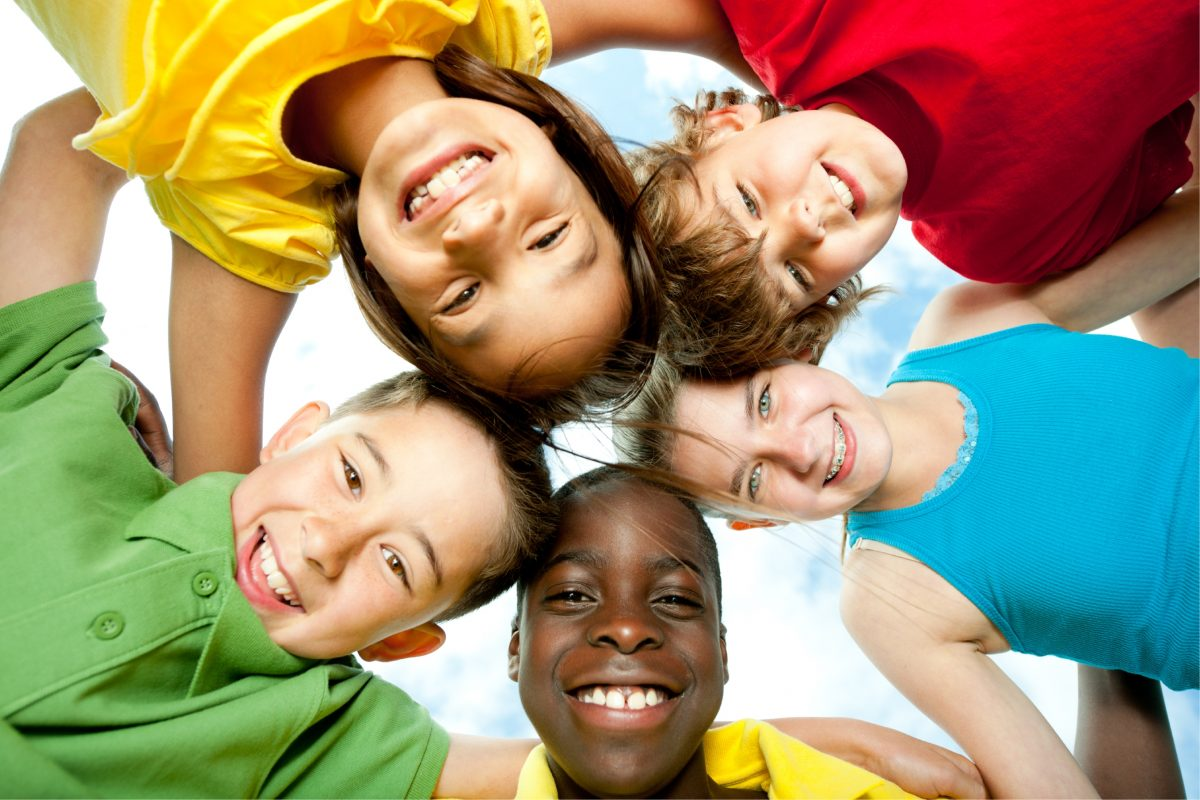Ερευνα: Τα παιδιά μπορούν να αναγνωρίσουν τα συναισθήματα ακόμη και σε μια ξένη γλώσσα