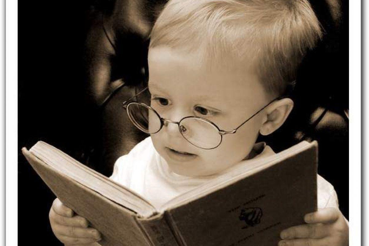 8 λόγοι για να ανοίξετε βιβλίο