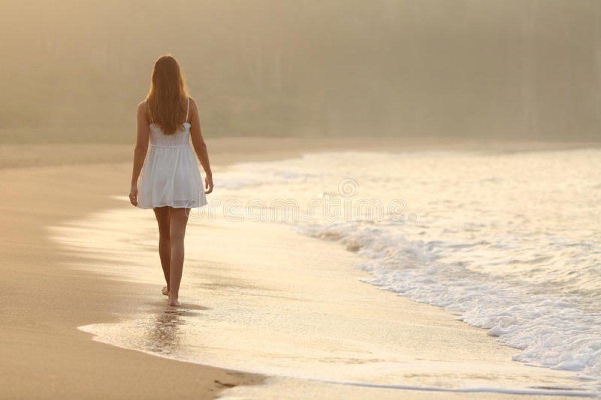 Ξυπόλητοι στην άμμο: Προσοχή στα πόδια σας