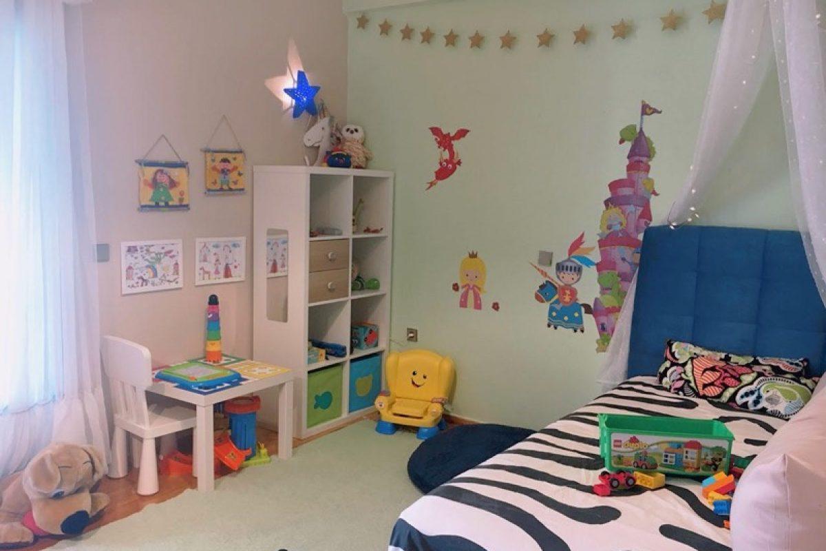 Το δωμάτιο του Νίκου