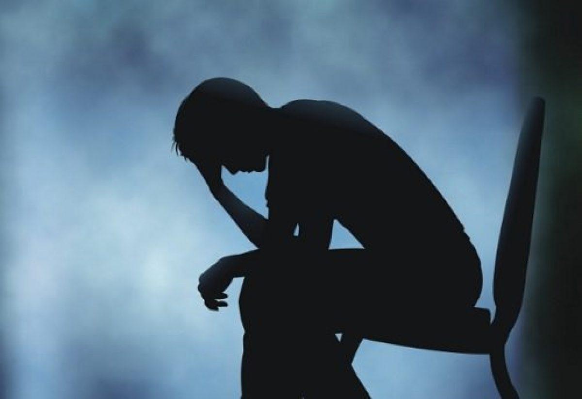 Η στεναχώρια διαρκεί 240 φορές περισσότερο από άλλα συναισθήματα
