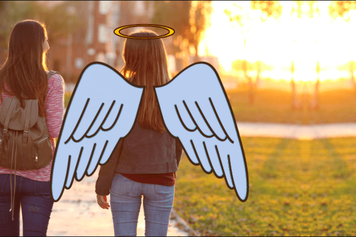 12 σημάδια πως ο καλύτερος σας φίλος μπορεί να είναι ο φύλακας άγγελος σας