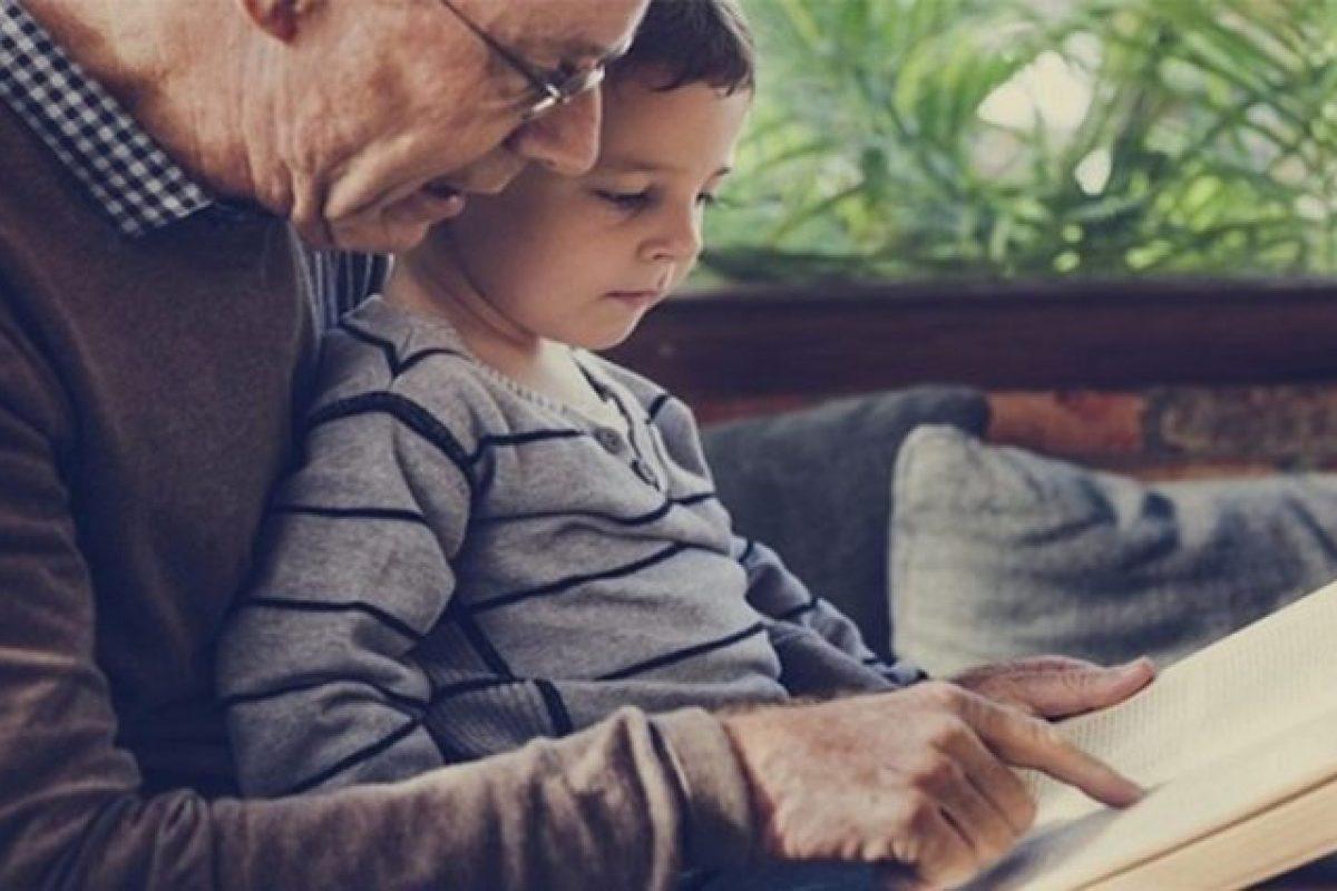 Για τον παππού μου που δεν θα με ξαναπάρει από το σχολείο!!!