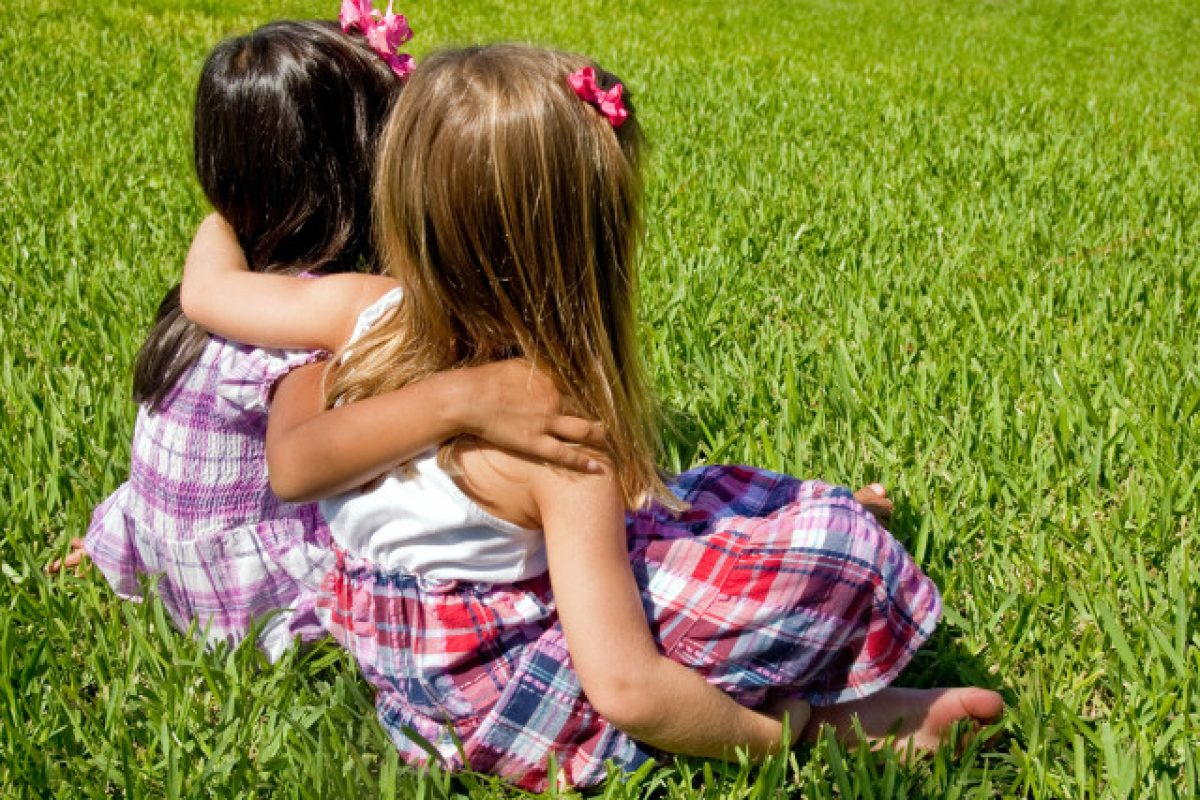 Η πραγματική φιλία έχει αυτά τα 11 χαρακτηριστικά