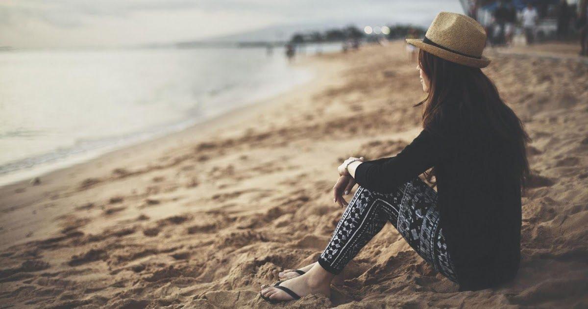 Η «κατάθλιψη του Αυγούστου» υπάρχει και μοιάζει με την κυριακάτικη μελαγχολία- μόνο που διαρκεί περισσότερο
