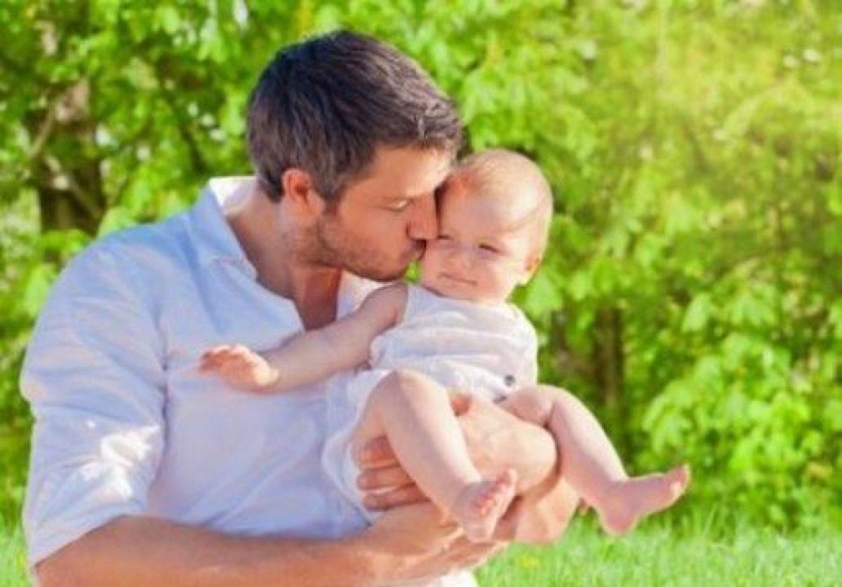 Ποιoς ο ρόλος του πατέρα στην ψυχική υγεία του παιδιού