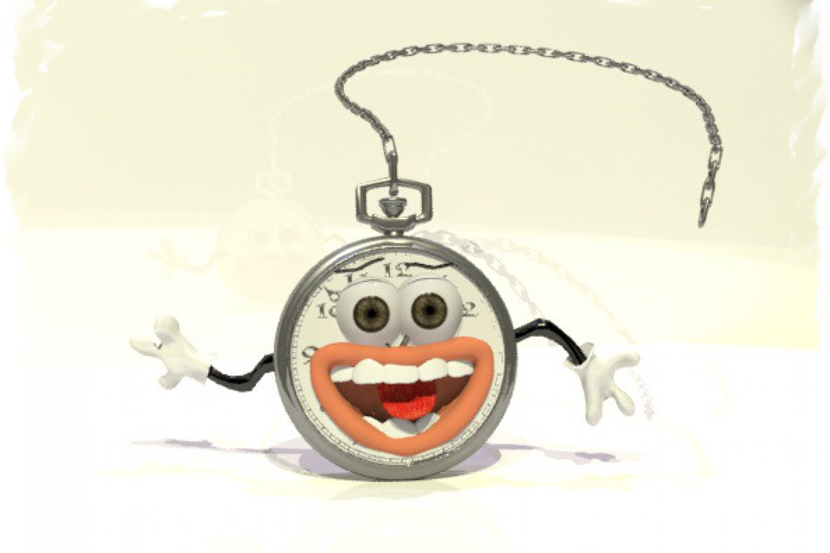 Το ρολόι και η αλλαγή ώρας