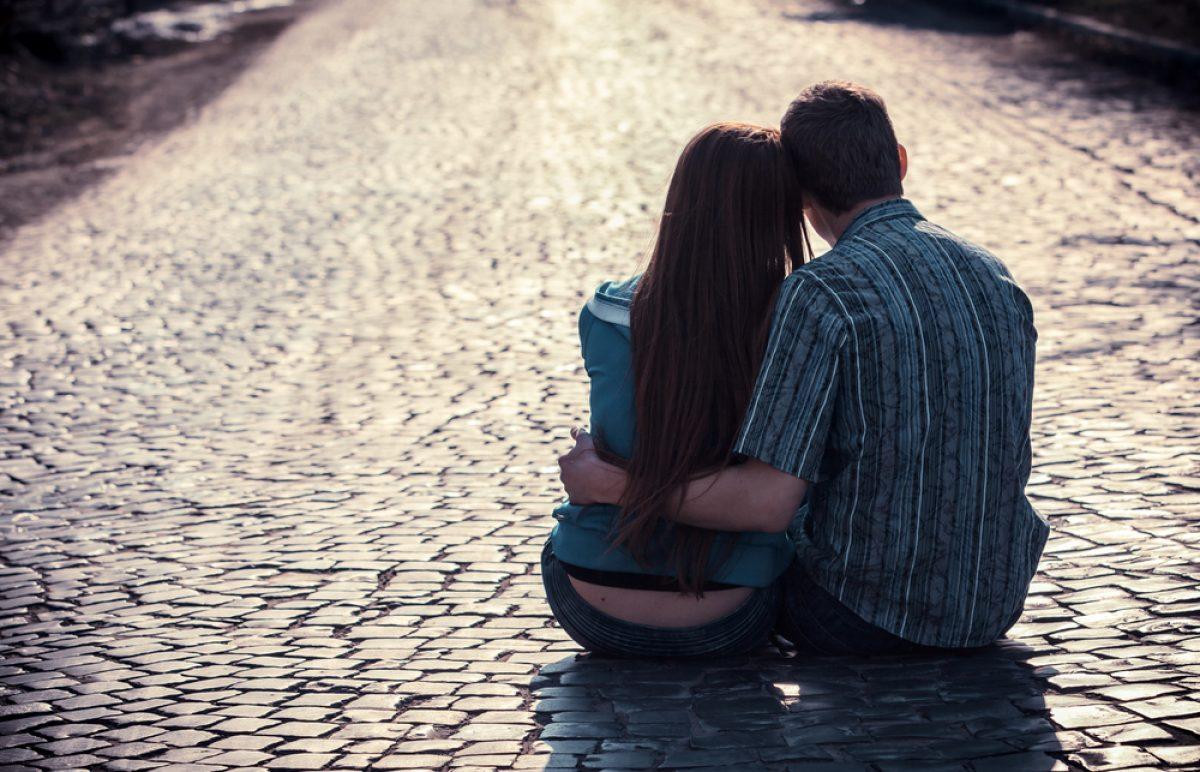 Έρωτας και εφηβεία