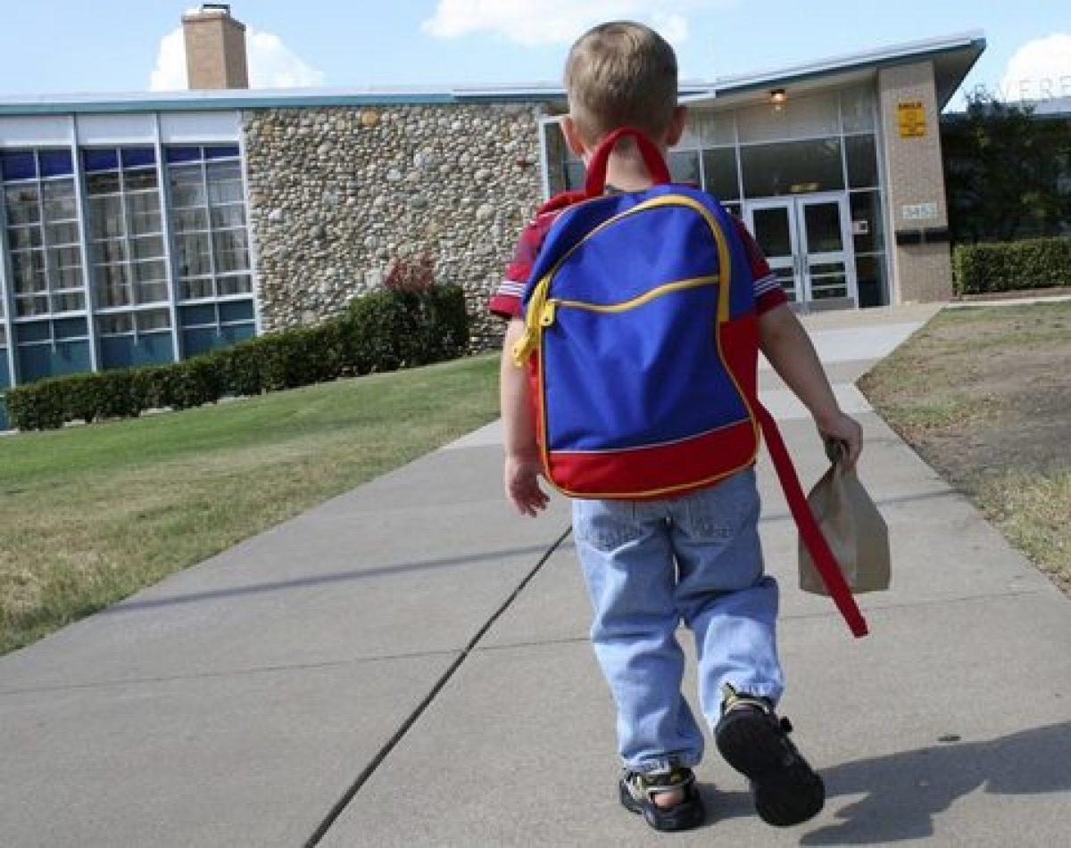 Πώς να μάθετε το παιδί σας να προστατεύει τον εαυτό του!