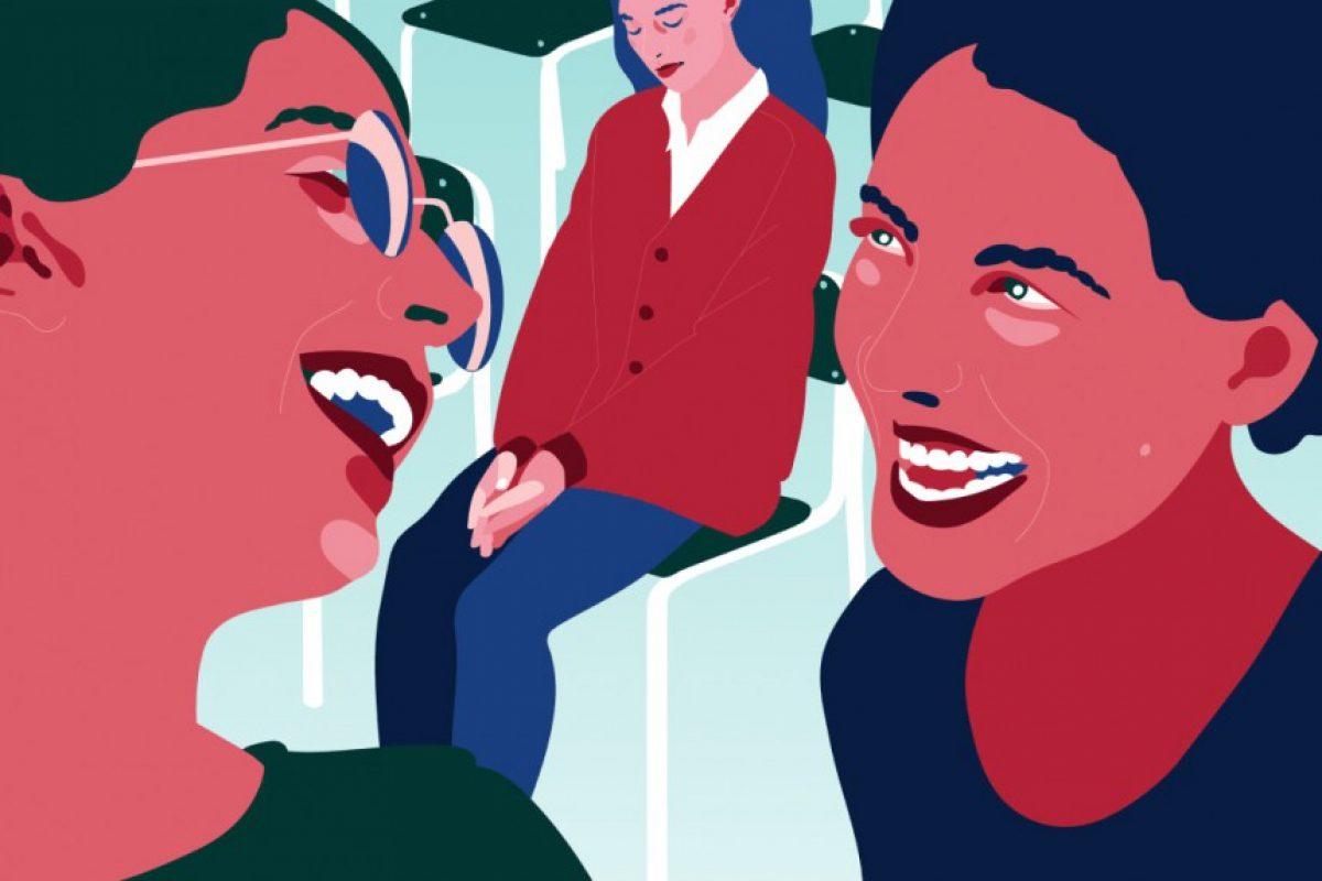 Γιατί είναι τόσο δύσκολο να κάνεις φίλους μετά τα 30;