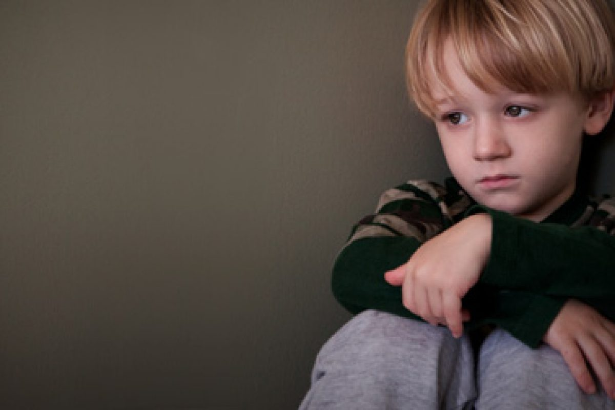 Σχεδόν 1 στα 3 παιδιά με ΔΕΠΥ εμφανίζει «κατάθλιψη».  Για την ακρίβεια, δυσθυμία και δυσκολία στο συναίσθημα.
