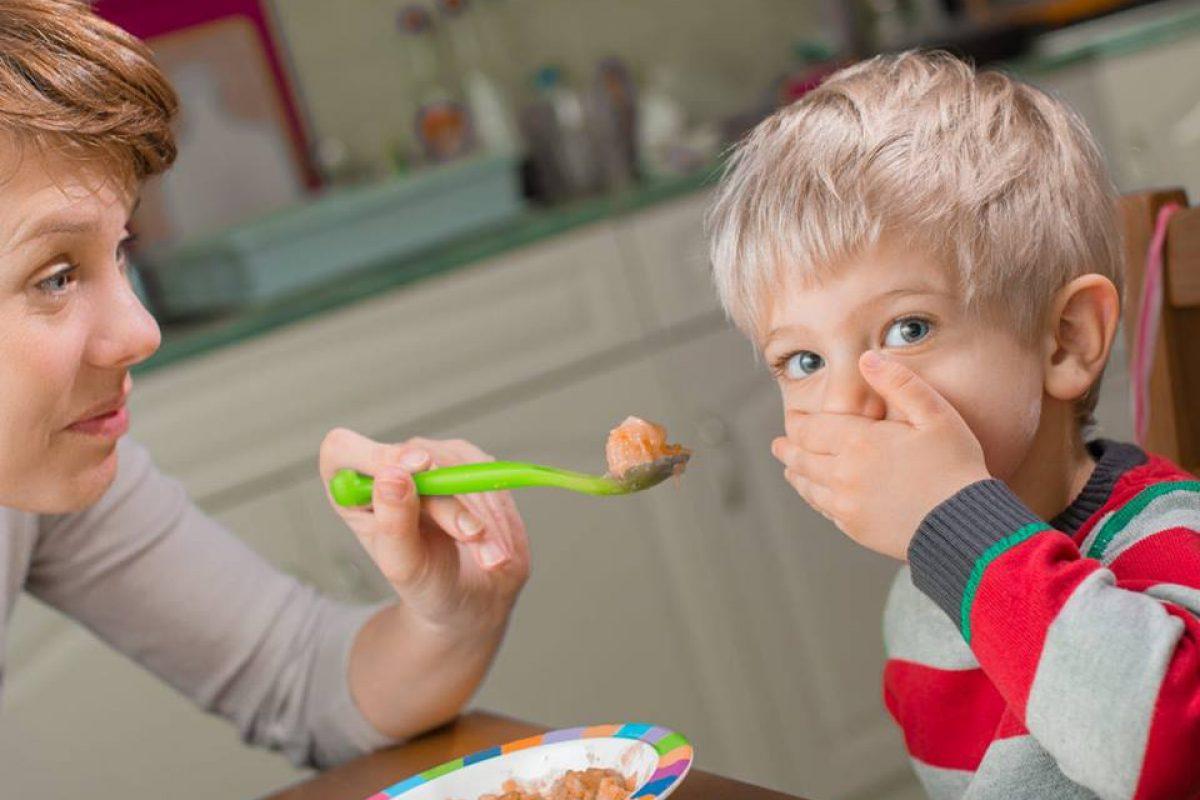 Σεμινάριο: Προβλήματα σίτισης και διατροφής σε παιδιά προσχολικής ηλικίας – 30 Σεπτεμβρίου 2018