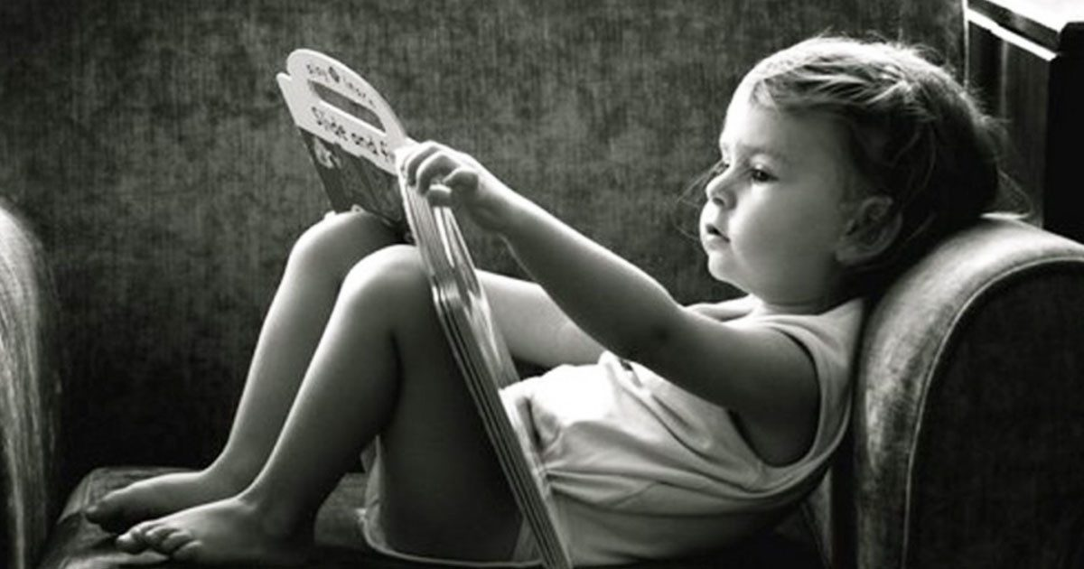 H συμβουλή του Αϊνστάιν για τη σωστή ανάπτυξη των παιδιών