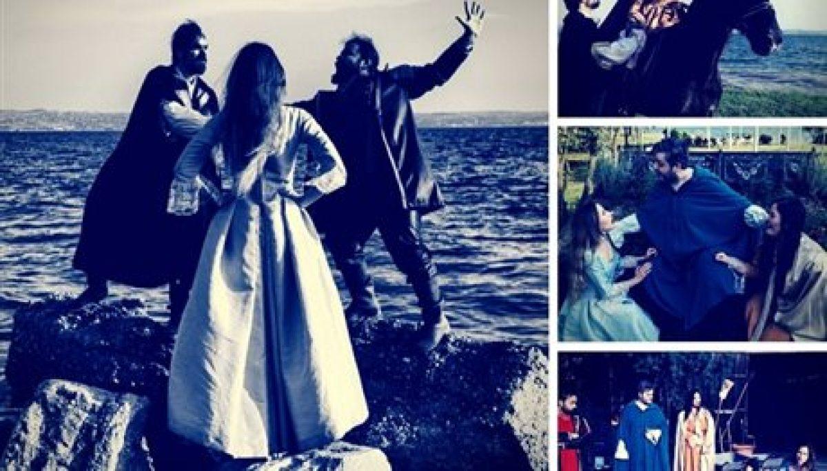 Θεσσαλονίκη: «Η Πεντάμορφη και το Τέρας» στη σκηνή