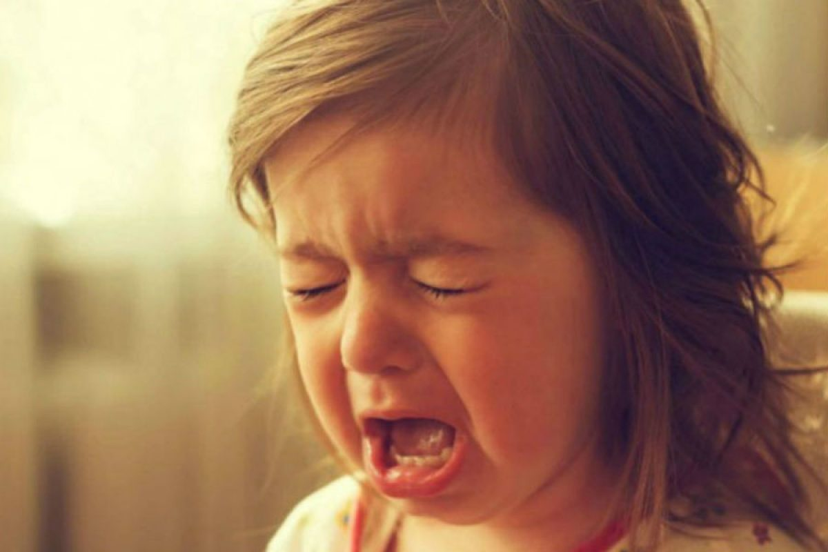 Α. Καππάτου: Λόγοι που το παιδί εκφράζει συνεχώς γκρίνια και καπρίτσια….