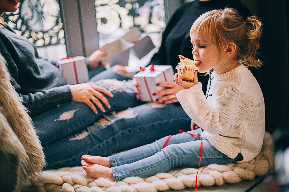 Προσοχή. Το 30% των παιδιών έχει λανθασμένη αντίληψη για το σωματικό του βάρος. Το ίδιο και οι γονείς