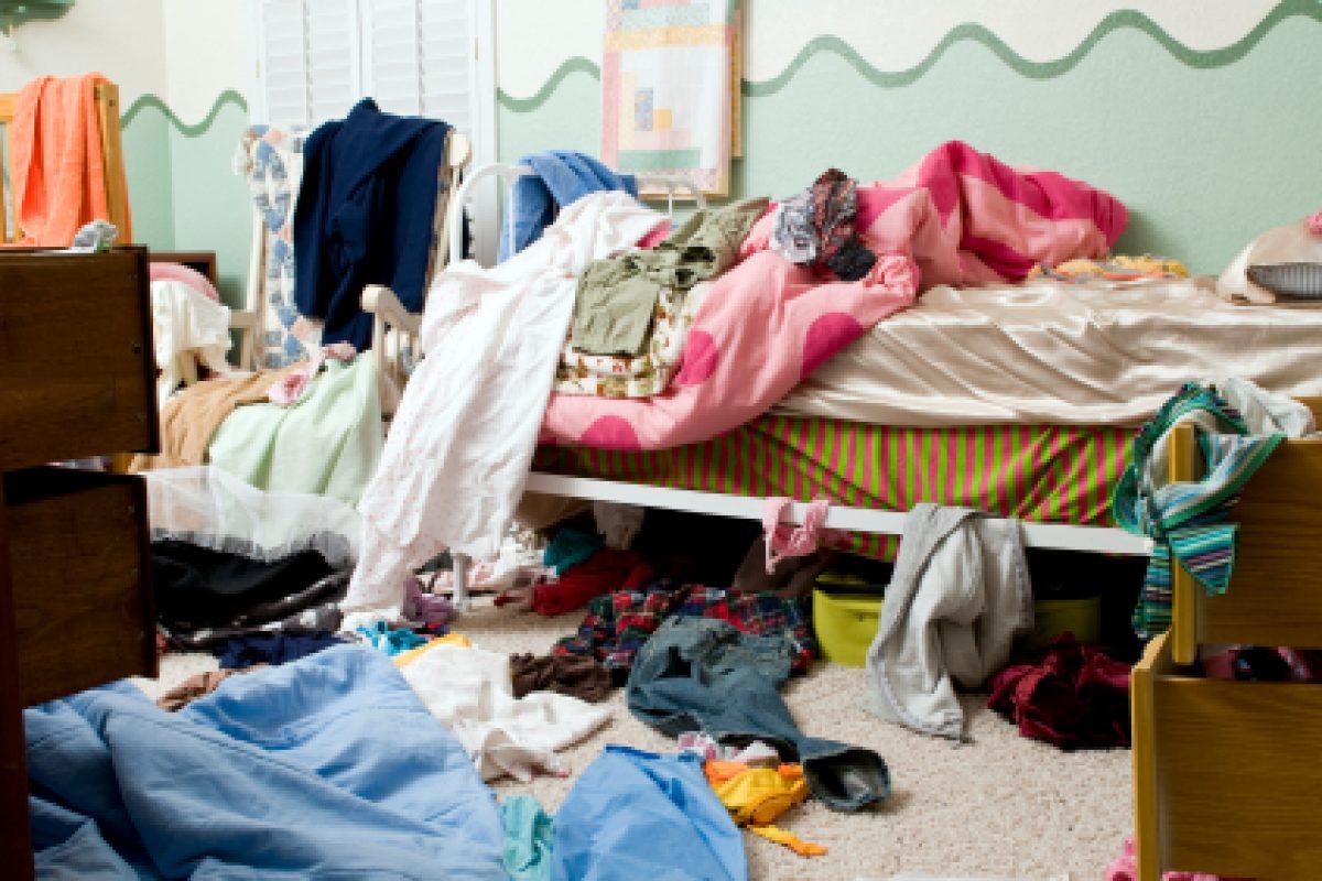 Α. Καππάτου: Εφηβική ακαταστασία – Τι σας προτείνω