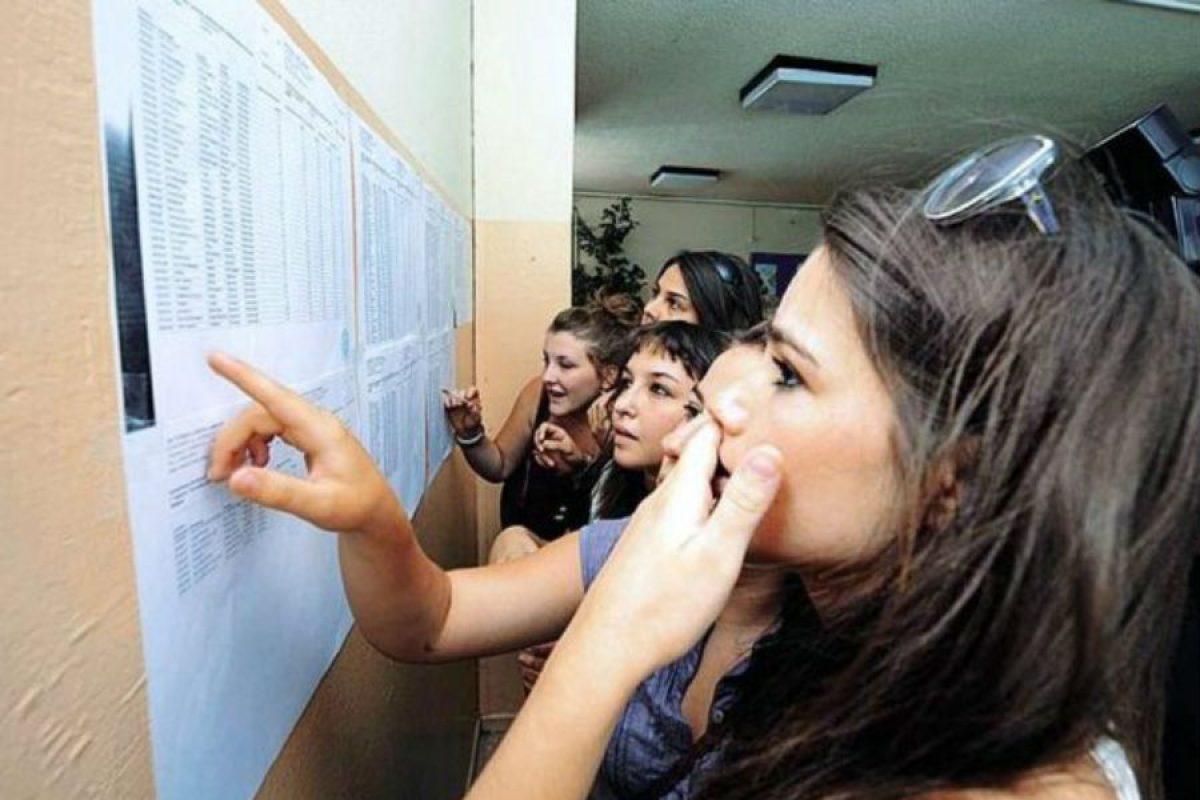 Α. Καππάτου: Nα ξαναδώσει ή να φοιτήσει στη σχολή που πέρασε; – Τι σας προτείνω