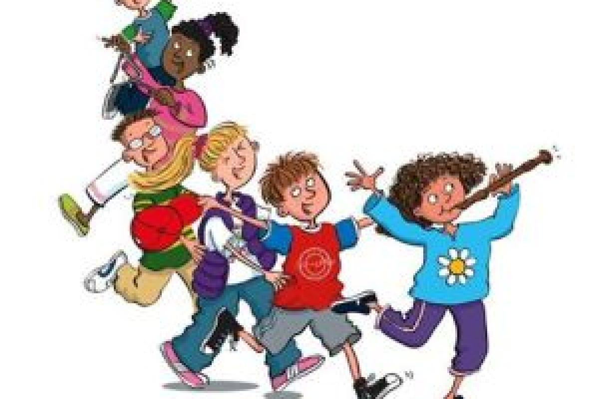 «Ονειροκουβαλητές σε δράση» Ομάδες φιλαναγνωσίας για παιδιά του Δημοτικού