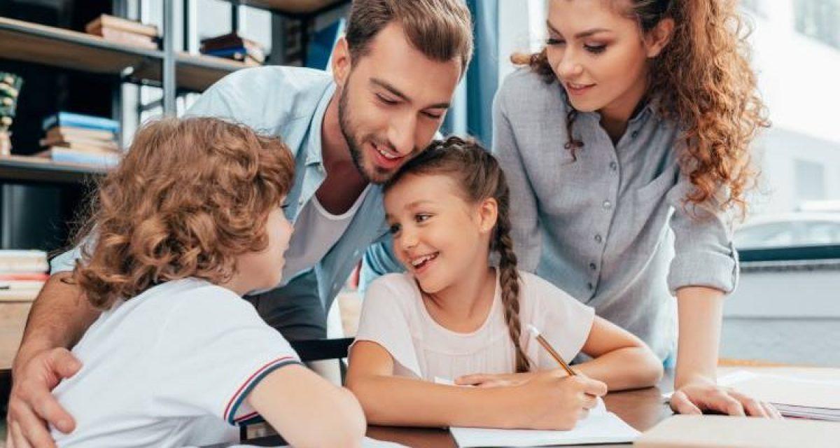Πώς οι προσδοκίες που έχουμε από τα παιδιά επηρεάζουν τη συμπεριφορά τους