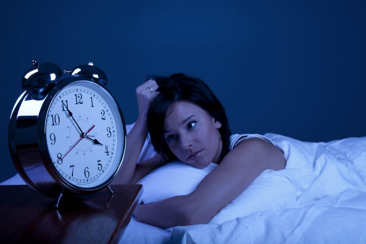8 επιδράσεις του κακού ύπνου στον εγκέφαλο και σε άλλες λειτουργίες